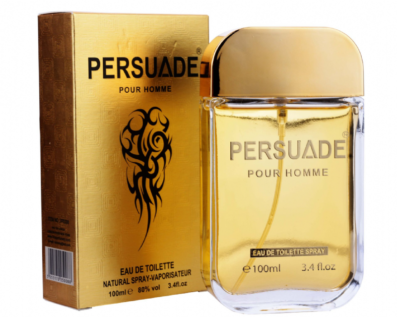 Persuade Pour Homme ℮100ml FP5008